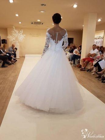 Suknia ślubna MAVI- zaliczka