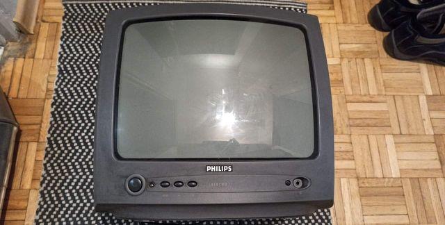 Telewizor Philips 14 cali