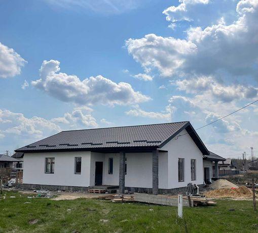 Продам НОВЫЙ дом на Малинской