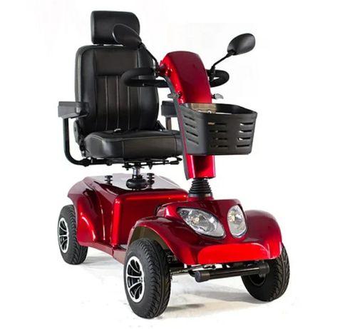Скутер 4-х колісний