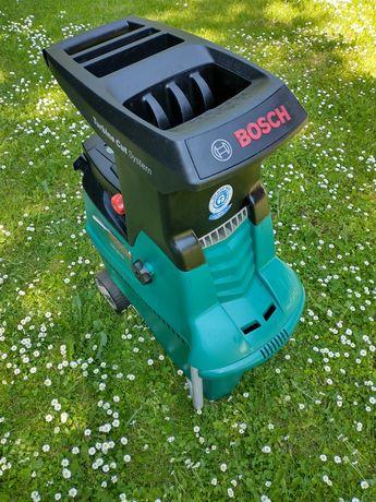 Rozdrabniacz do gałęzi frezowy Bosch