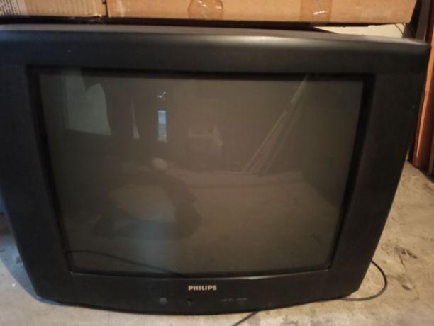 """""""Sprzedam telewizor PHILIPS 25PT4104/58 sprawny !"""
