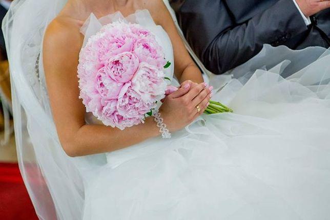 Suknia ślubna CLIO