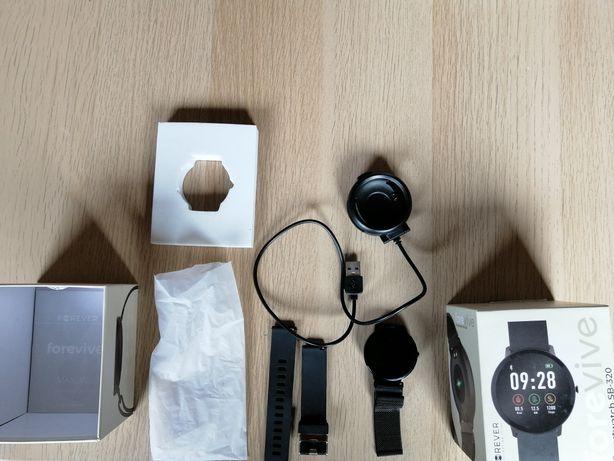 Zegarek smartwatch forevive SB-320