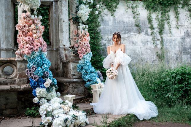 Свадебный фотограф Киев, Свадебная фотосессия