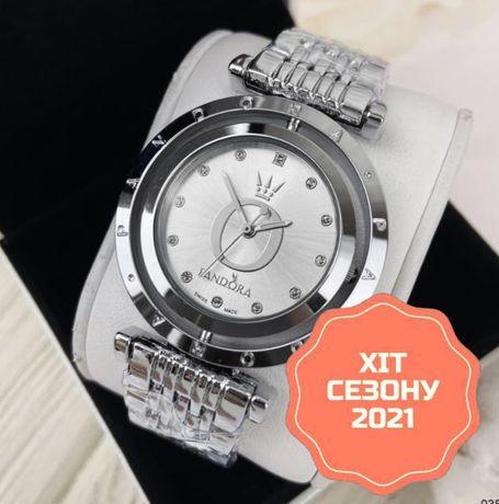 Часы женские Pandora. Лучший подарок к 8 марта