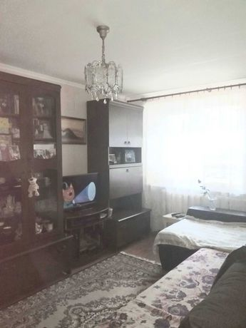 Продам срочно свою квартиру на браилках, вул.Гетьмана
