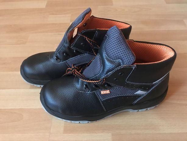 Buty męskie robocze PPO 055