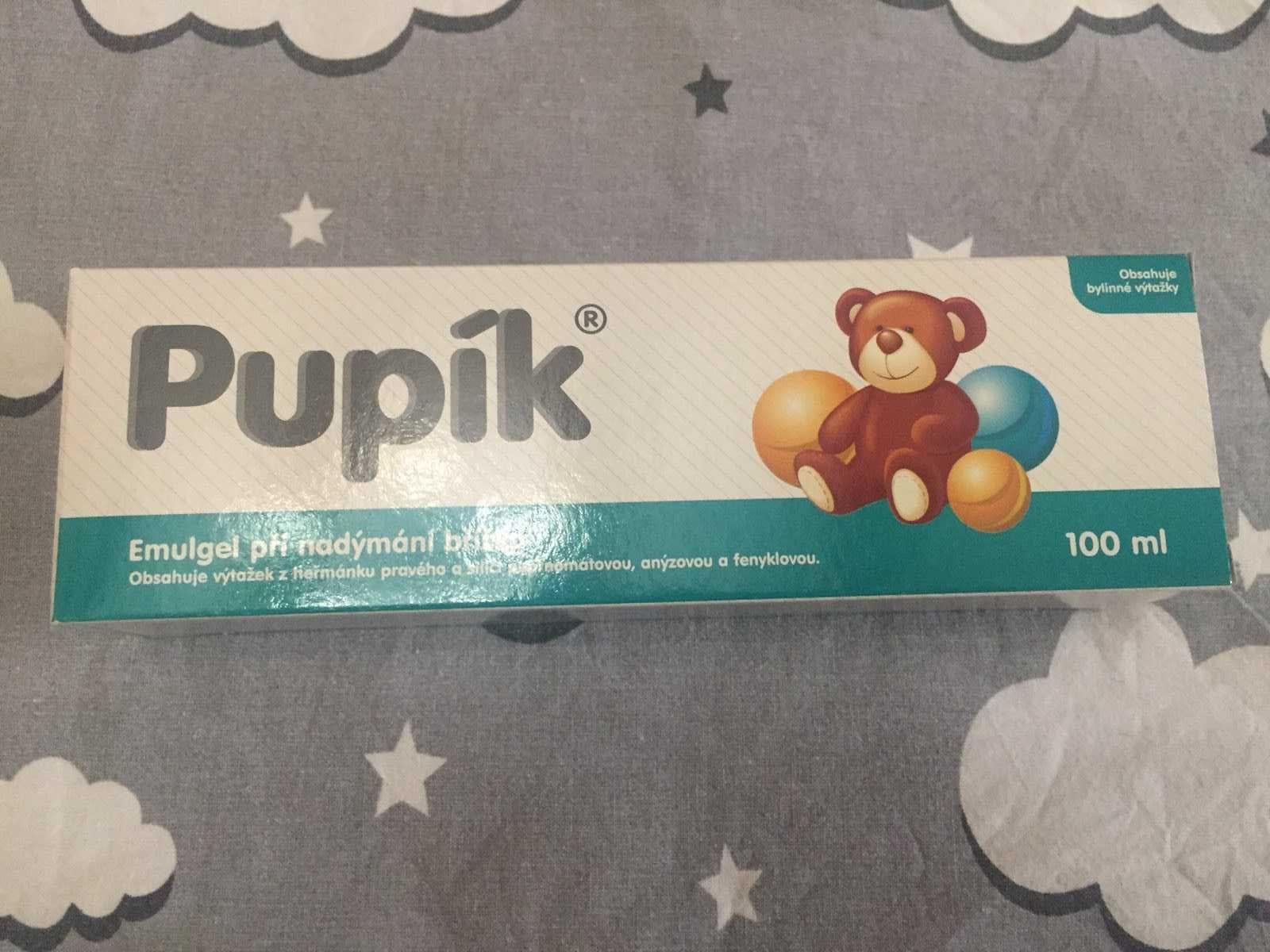 Крем проти коліків у новонароджених Pupik.Без передплати.Телефонуйте!