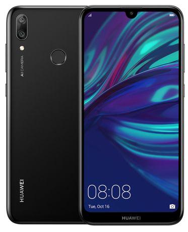 Huawei Y7 2019 3/32GB Czarny