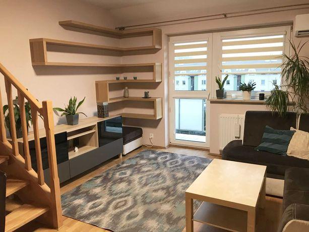 Mieszkanie 2-pokojowe + poddasze, Ruczaj, ul. Szuwarowa