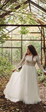 Suknia ślubna Herms Bridal Comodoro