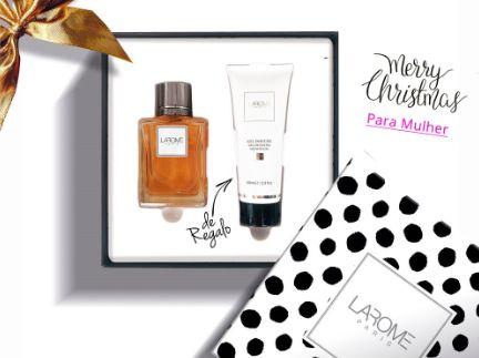 Perfumes Larome 100ml Oferta Coffret