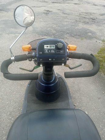 Sprzedam skuter dla seniora