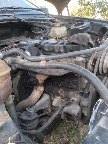 Двз форд скорпио 2,5 дизель