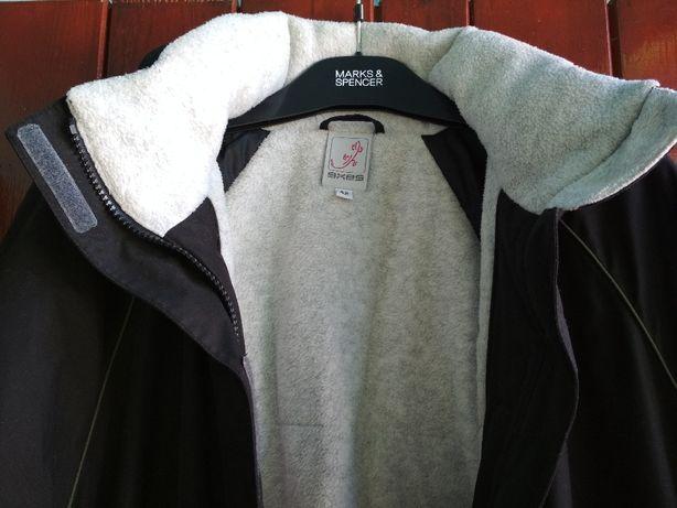Классная утеплённая куртка еврозима XS EXES, р.50-52/xl-xxl Германия