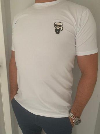 T-shirt karl lagerfeld rozm l
