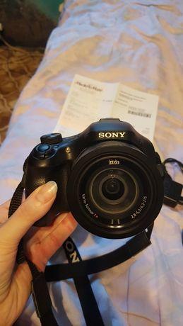 Aparat fotograficzny SONY DSC-CHX400V
