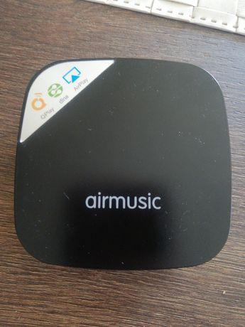 Airmusic WiFi adapter