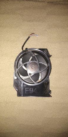 Radiator z wentylatorem xbox 360 slim
