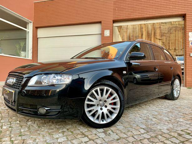 Audi A4 Avant S-Line 2.0TDi 170cv GPS c/Garantia - 150€ p/mês