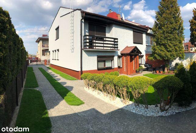 202,50m2 dom + 36m2 garaż - ZADBANY - L-no ZATORZE