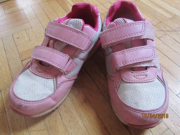 buty ze świecaca podeszwą