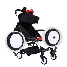 колесо заднее или передние для коляски yoya.йойа. йо йа и аналоги