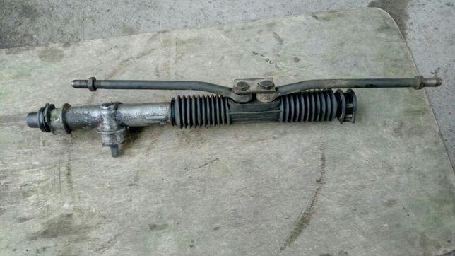 Рулевая рейка на ВАЗ 2109
