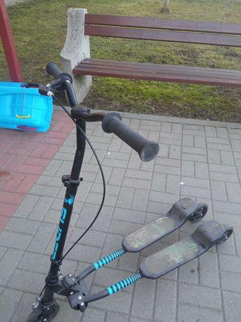 Hulajnoga slider Decathlon