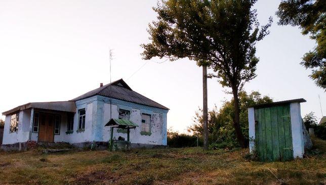 Продається будинок, смт. Маньківка, вул. Довга, 88