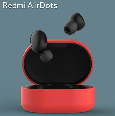 Оригинальный чехол на кейс для Xiaomi Mi True Wireless Earbuds