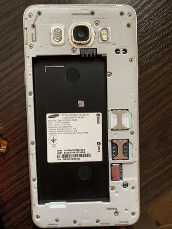 Телефон на запчасти xiaomi 4A SAMSUNG J7