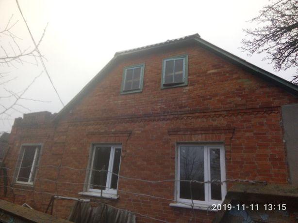 Будинок в пгт Нызы! ПРОДАМ! Возможен обмен
