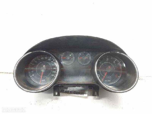5550019804  Quadrante FIAT BRAVO II (198_) 1.9 D Multijet (198AXB1A) 192 A8.000