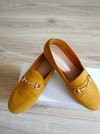 Туфли женские. Очень лёгкие , удобные