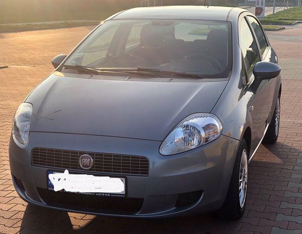 Fiat Grande Punto 1,4 8V 2008