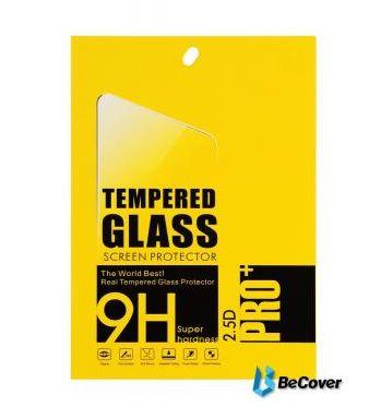 Защитное стекло BeCover на Samsung Galaxy S2 Tab SM-T810, SM-T8115