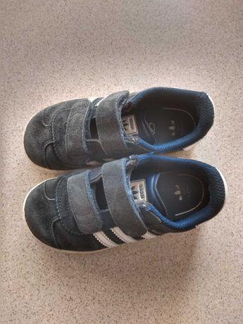 Buty adidas chłopięce rozm.26