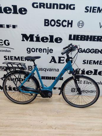 Електробайк велосипед Vello de Ville™Bosch. Ручная сборка! Голландия!