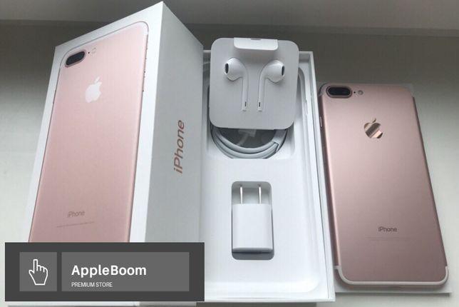•СКИДО4КИ• iPhone 7+ 32• 128 Айфон• Plus• Silver Gold Space gray Red•