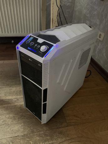 Мощный игровой компьютер i7 / 1060 / 16gb