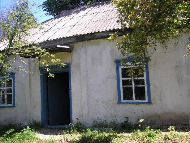 Дом с отличным участком (продажа)