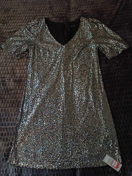 Новое фирменное платье  F&F, 44-46 р.