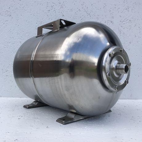 ДОСТАВКА БЕСПЛАТНО Гидроаккумулятор (бак) 50 л
