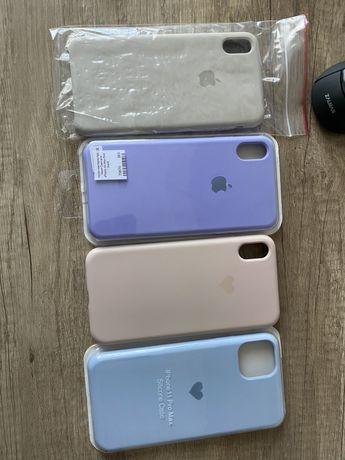 Чехол на iPhone XS max/11 pro max