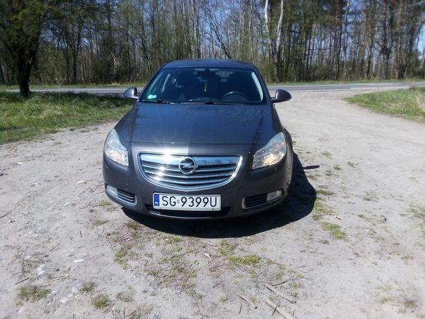 Opel insigignia 2009