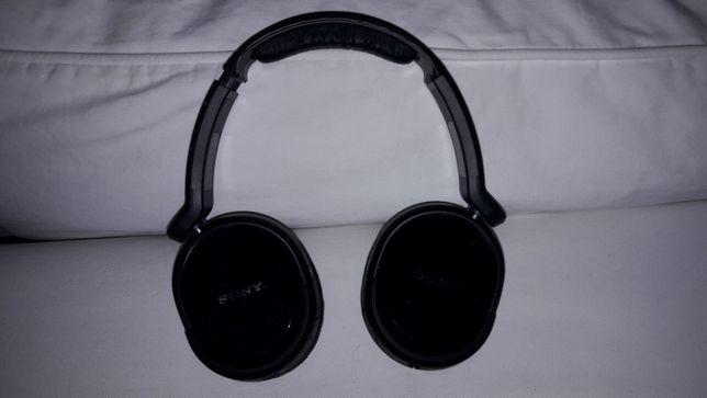 Słuchawki Bluetooth SONY MDR-HW300