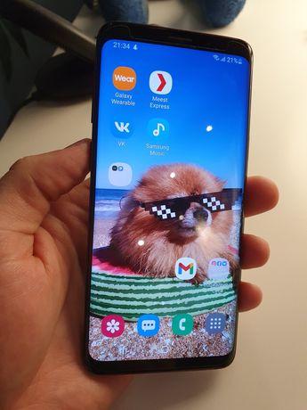 Продам официальный Samsung Galaxy S9 64Gb