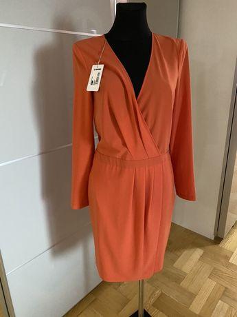 Nowa z metkami sukienka Patrizia Pepe IT44 / EU38